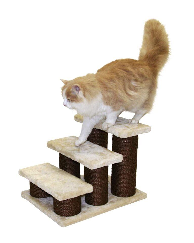 Armarkat Escaliers pour Chats